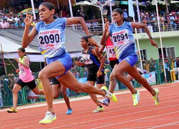 #BeBoldForChange. Help Olympian Jisna Prepare For Tokyo 2020