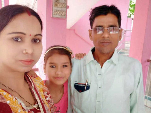 Support Baijnath Recover From Liver Failure