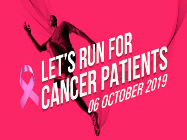 Lets Run For Cancer Patients