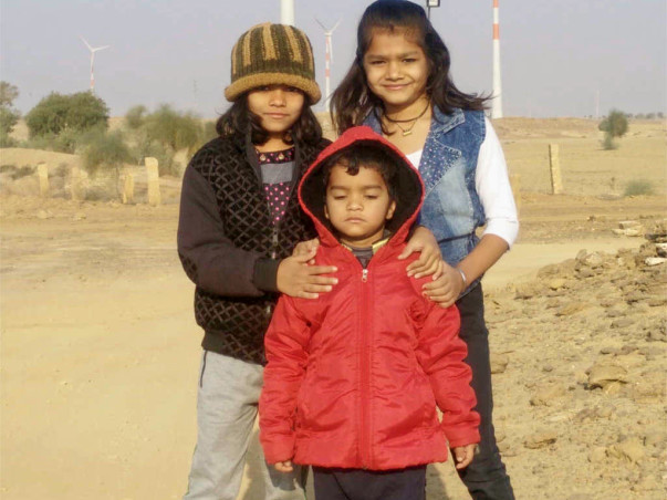 Need Support for My Kids Education