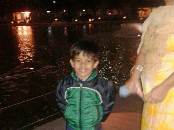 6 Year Old Mohit Needs Your Support To Fight Blood Disorder