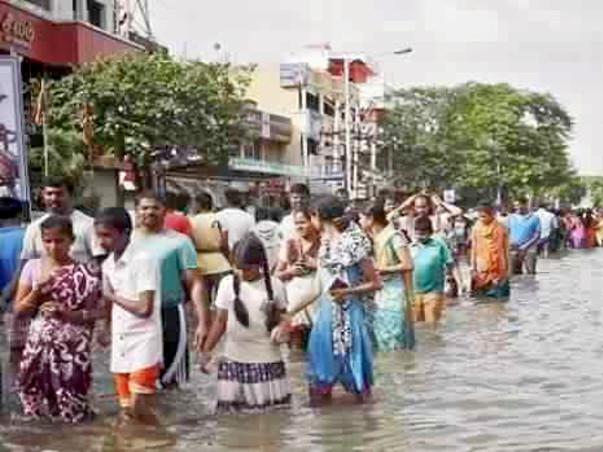 Help Our Karnataka  People