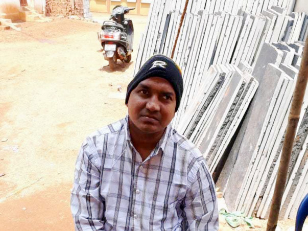Help Ramesh and Family Get Back to Normal Life