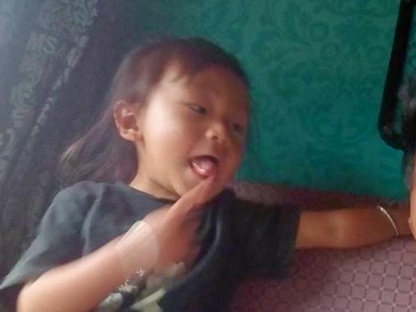 Help Little Uday Undergo Cardiac Surgery