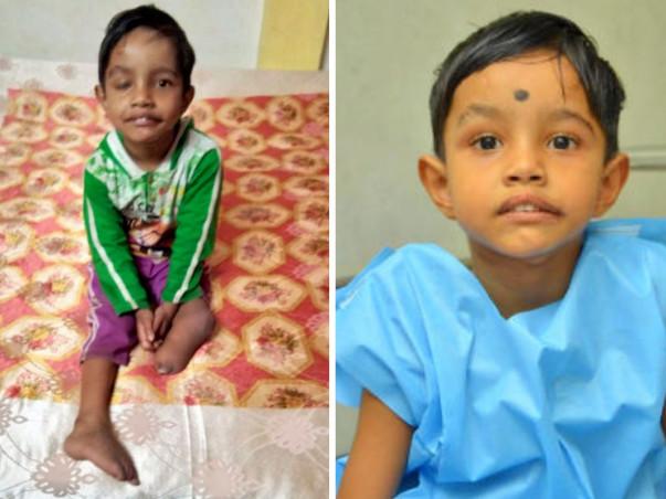 Chandrima saha needs your help!