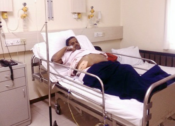 Help Fund my only son Rajkamal's Liver Transplant to be done ASAP