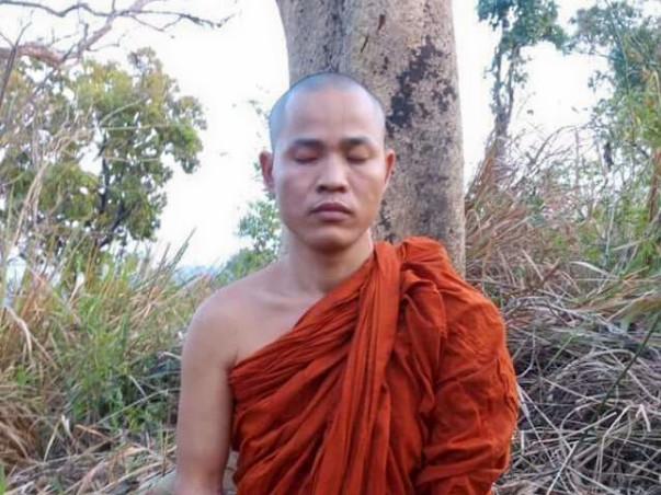 Help Ariyagiri Meditation Retreat Center