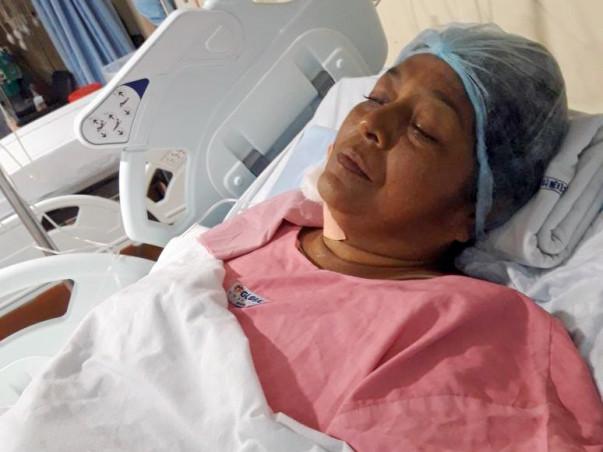 Help Bharathi for Liver Tranplatation