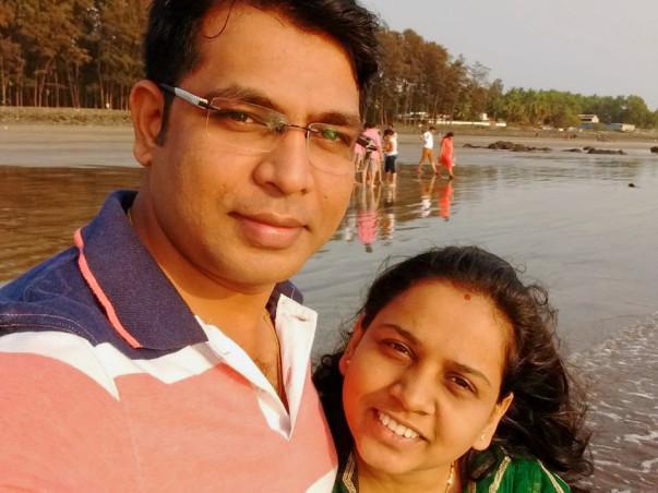 Help Rakesh fight Brain Injury