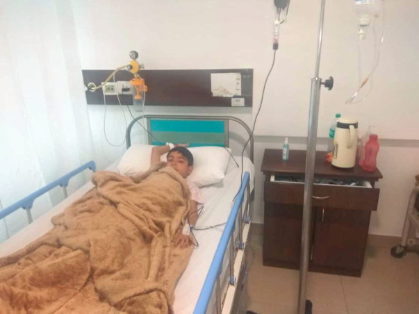 PUBG Helps Him Through The Pain Of Kidney Failure, He Needs Transplant