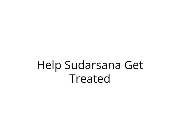 Help Sudarsana Undergo Heart Transplant