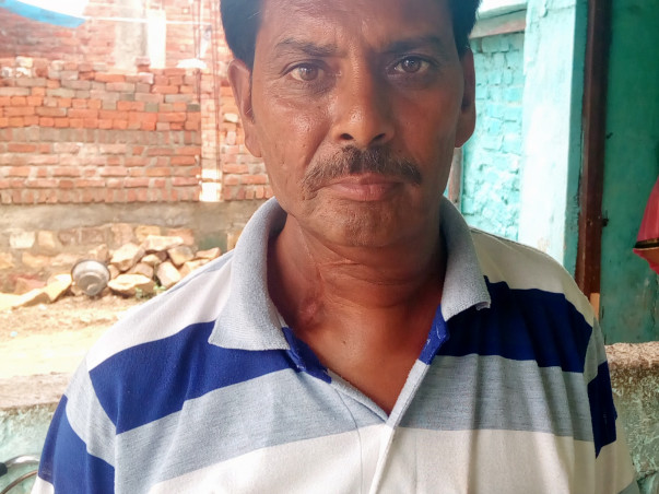 Help Amar Fight Cancer
