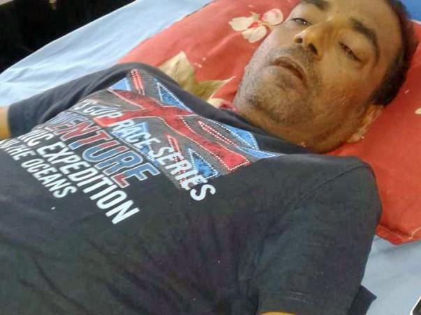 Help Deepak Suffering from Liver Failure