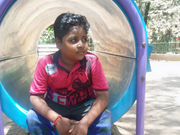 Help Darshan Undergo A Kidney Transplantation