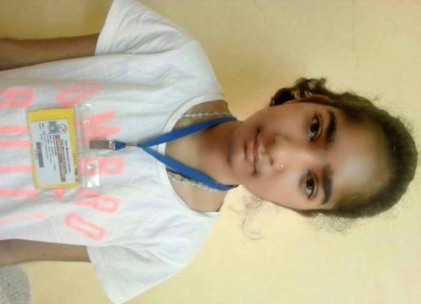 Roshni Solanki parents not afford her treatment for saving her life