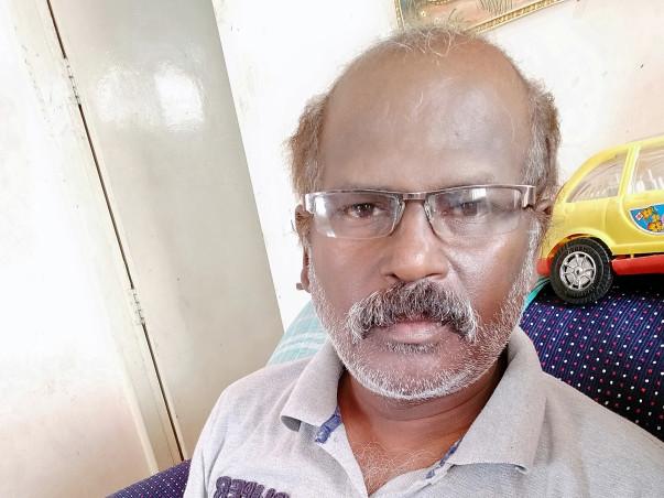 Help Karupasamy Recover From Trauma