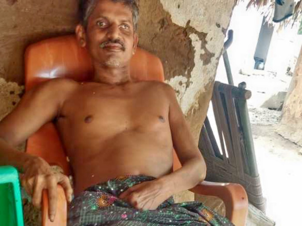 Help Devadas Recover From An Accident