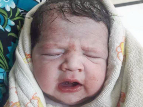 Help My New Born Baby Fight Lung Disease