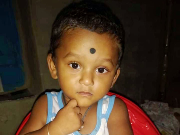 Help Rahul Fight Cancer treatment Fund urgent