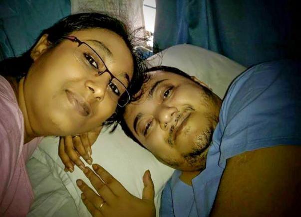 Help Saswata Basu To Fight Crohn's Disease