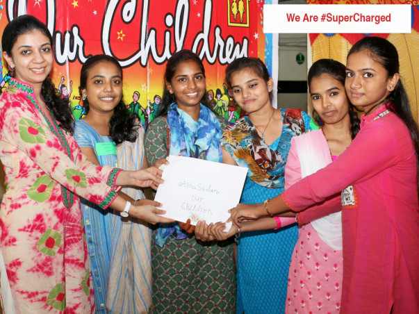 Support Education For 100 Orphan Children - SuperCharge Their Future