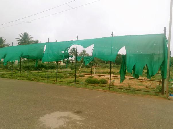 Help Open Badminton Court for Village!