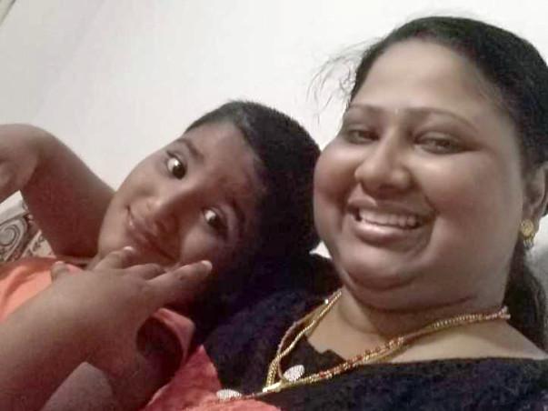Help Sini Undergo Bone Marrow Transplant