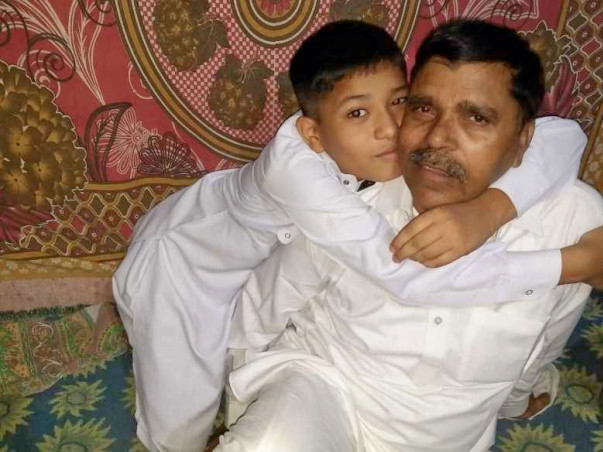Help Suhail Save His Father
