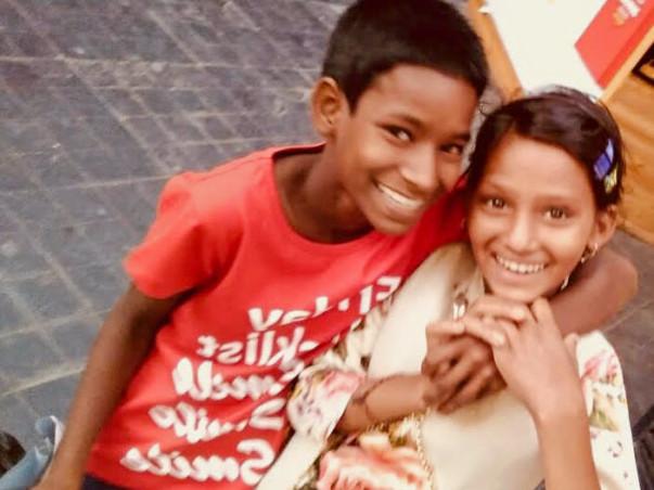 Shelter , Food and Education for Homeless Street Children