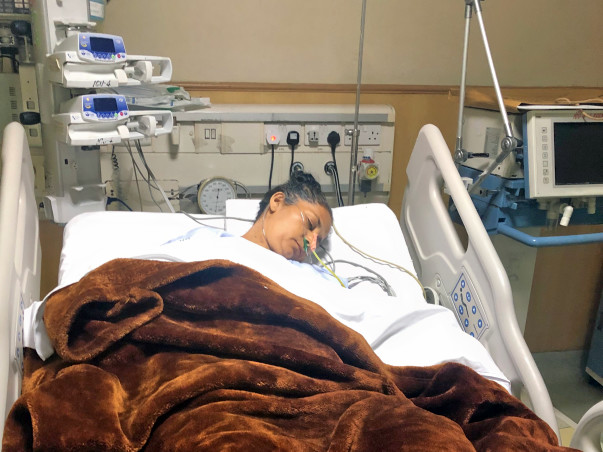 Please Help Pushpa Singh Recover From Coma State