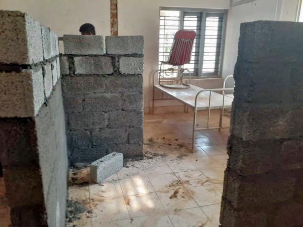 Help Pallium India to renovate its new hospice