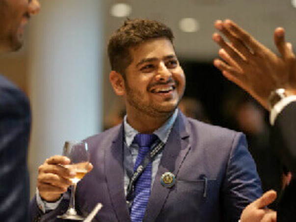Fundraising to be INDIAN representative at BALI ASIA INTERNATIONAL MUN