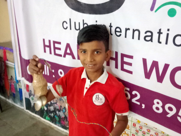 Help Children Like Ravi Learn
