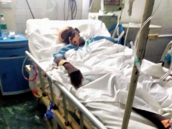 Help K Sunder Undergo Brain Surgery!