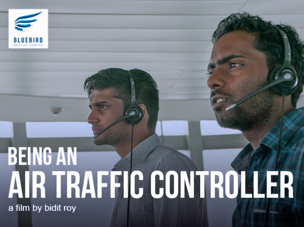 Crowdfund a short film on Air Traffic Controllers
