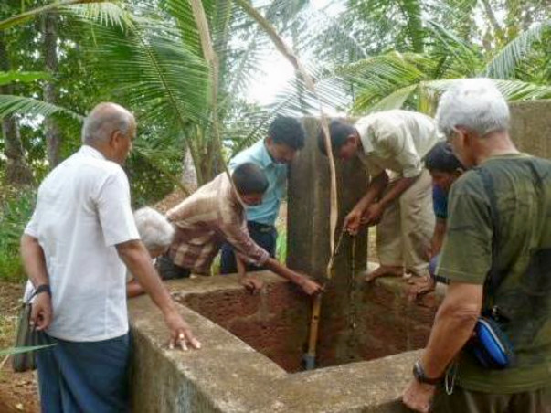 Rs.5000 X 60 ! BE PART OF THE STORY OF WATER !
