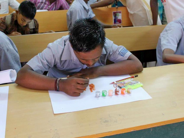 Vidhaigal 2019 - An Event for the special children