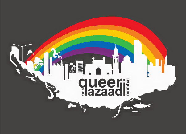 Queer Azaadi Mumbai | Pride March 2018