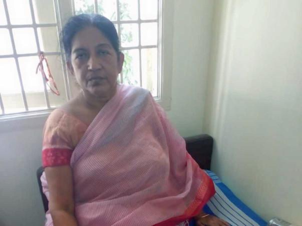 Help Supra Das Mahapatra Fight Lung Cancer