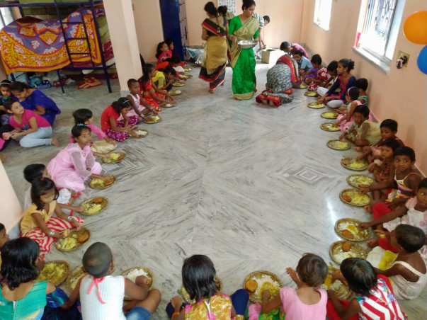 Help Us Educate and Feed these Children in Need