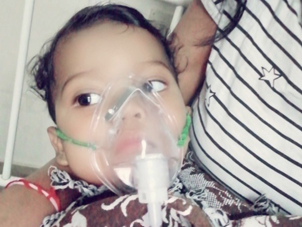 Help Ankit Maity Fighting For Survival