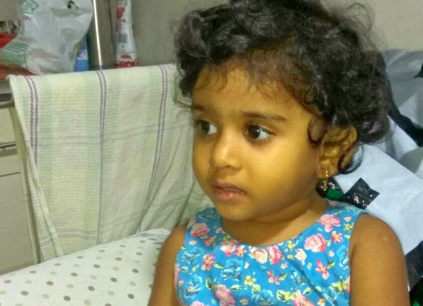 Help Pavithra fight Leukemia