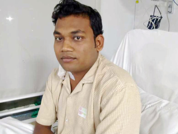 Support Probin Biswas Recover From Kidney Failure
