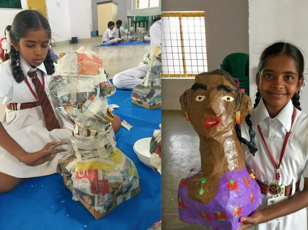 Spark 21st century Learning And Life Skills Development In Children