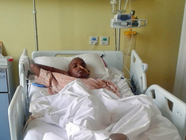 Help Ranbir Singh Undergo Pancreas Treatment
