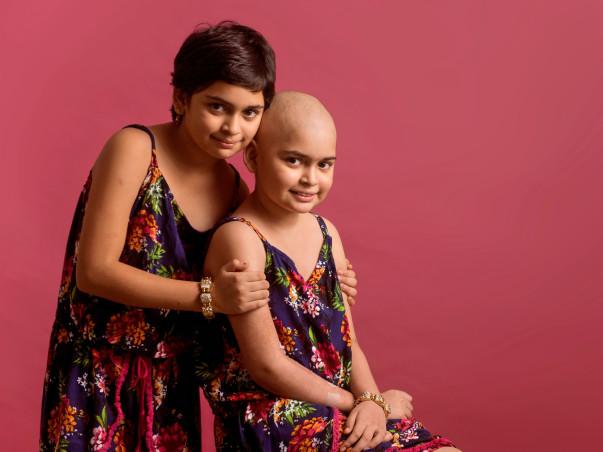 Once a dancer, aspiring doctor, fighting cancer today