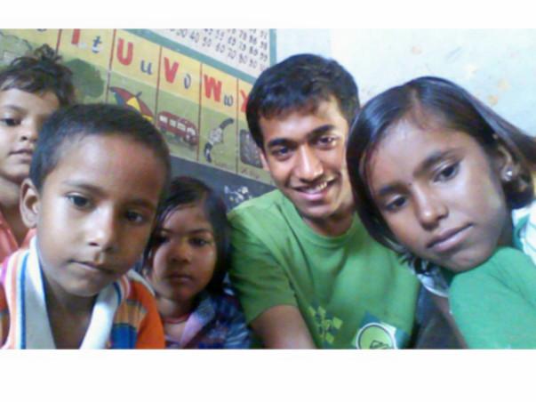 Help Me Attend Jagriti Yatra 2018