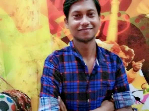 Help Lalit beat congenital heart disease