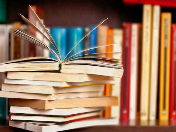 Help Girl library to Buy Books