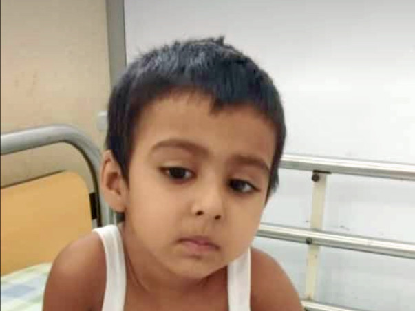 Help PRIANSHI to fight cancer
